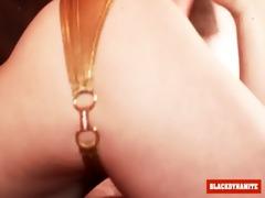 redhead pornstar justine joli darksome dynamite