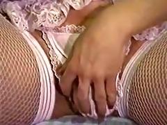 vintage lady-man movie scene 29