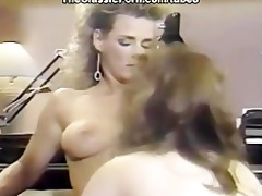 girl on hotty pleasure and delicate licking