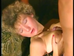 curly-haired d like to fuck likes titty-fucking