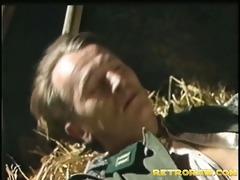 anal on the farm