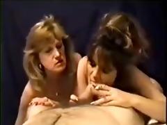 retro smokin and 45-pounder sucking