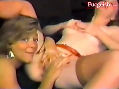vintage porn with shaggy pussies! 0 gals one chap