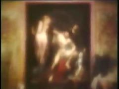 serie rose 41 - hercule aux pieds d omphale