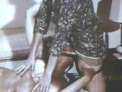 robot love slaves lesbian scene