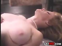 classic vagina licking
