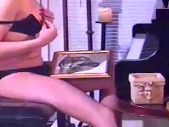 vintage transsexual masturbation- by tlh