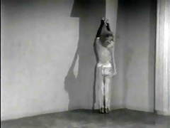 vintage stripper film - spicy gams