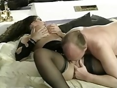 tiziana redford get drilled by an unsightly