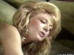nina hartley the superlatively nice ass in porn