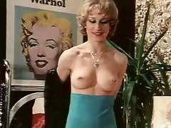 anal bitch (danish vintage anal)