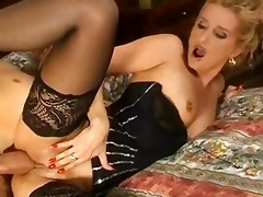 d like to fuck of mind-numbing girl gets screwed