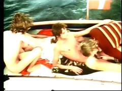 danish vintage gay party
