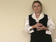 classic audition series 10 - netvideogirls