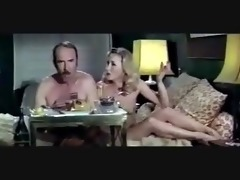 nudity in classic french video calmos (447832)