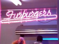 taija rae - furburgers