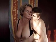 Extraordinary Fisting Scene From Vintage Porn