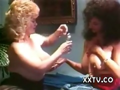 women sexy games. (vintage)