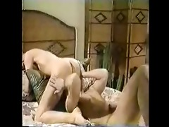 sharon kane fucks dong garetto with a ding-dong