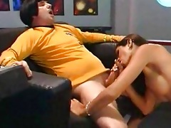 vintage space xxx blow job delights and