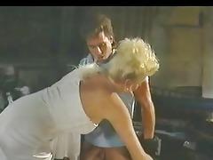 classic porn - pillowman scene 645 - peter north