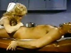 nina hartley treats patient with vagina