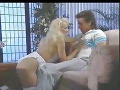 classic porn - pillowman scene 54 - peter north