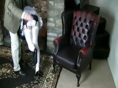 inactive maid