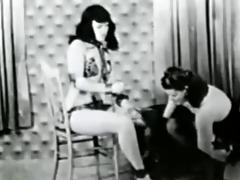 vintage slave wench