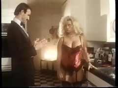 trinity loren, mike horner - beefeaters classic