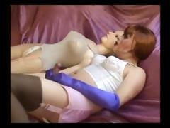nylona fickt vulva