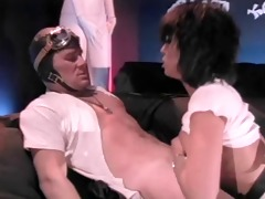 a clockwork orgy (01113) full vintage movie scene