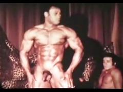 mr. muscleman - warren fredricks - [pt. 7 of 60]