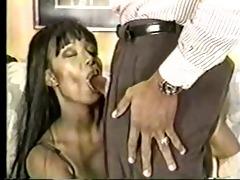 domonique simone (black american) &; sean