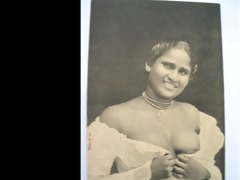 cartes postales - vintage