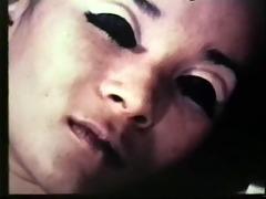 madame vongs dangerous eyes