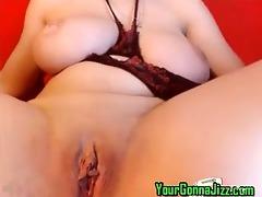 cam large milk sacks vagina