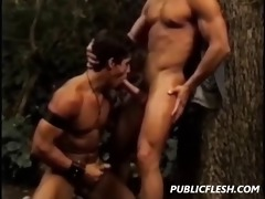 retro gay muscles hunks hardcore