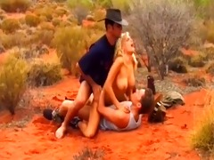gabriella bond double penetration in australia