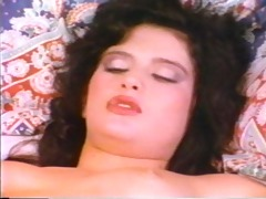 sleeping beauty receives a pearl necklace