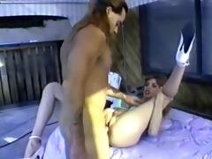 nicole london - jerry pyke (anal)