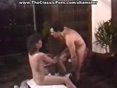 crazy oral sex and unfathomable nub penetration