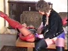 classic german fetish episode fl 81