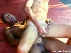 old vintage dilettante fag video