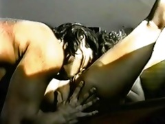 alex jordan - buttfucked in a moving vehicle.