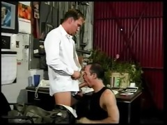 warehouse heat - scene 5