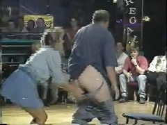 british strippers