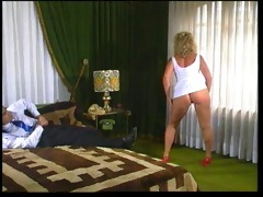 kinky vintage pleasure 0410 (full movie)