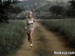 ihookxup - outdoor vintage movie