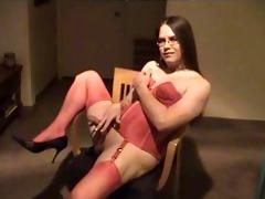 joanie vintage bustier tgirl porn shemales tgirl